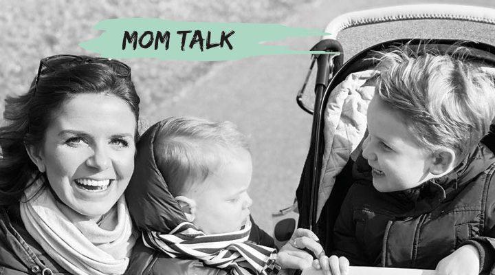 Mom Talk met: Michelle Bollen