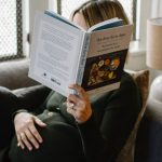 Me-time: boek The First Forty Days