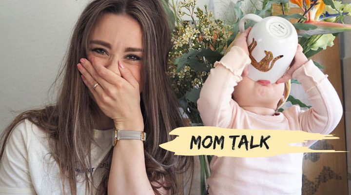 Mom Talk met: Lot Keckeis