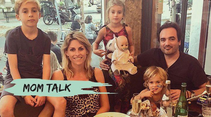 Mom Talk met: Susanne Willekes