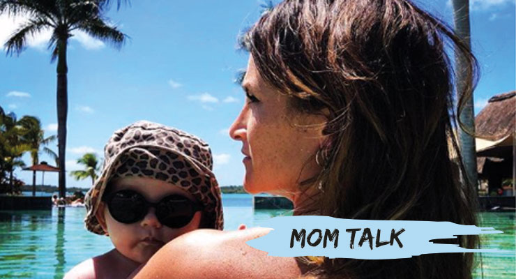 Mom Talk met: Saar Koningsberger