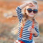 De leukste zonnebrillen voor kinderen