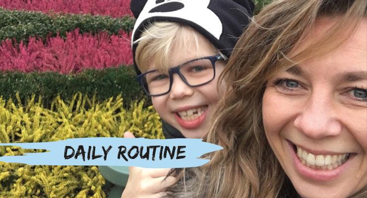 Daily Routine met: Pauline de Wilde