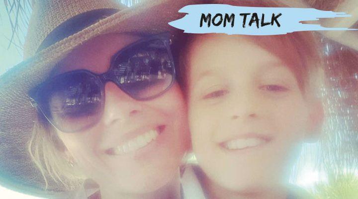 Mom Talk met: Renate Gerschtanowitz