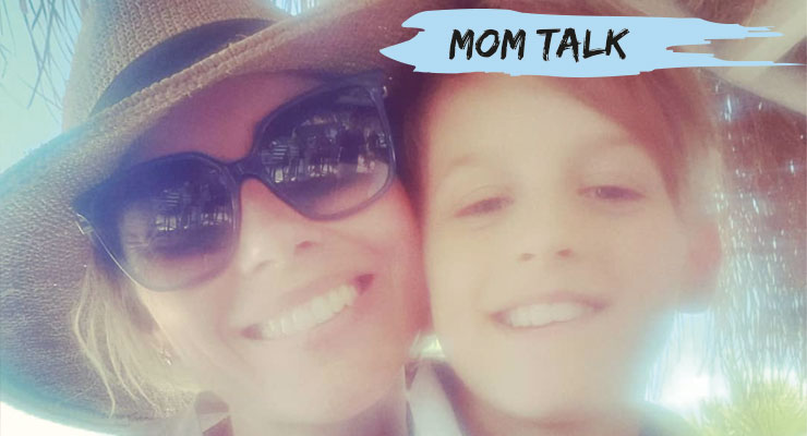 Mom Talk met: Renate Gerschtanowitz