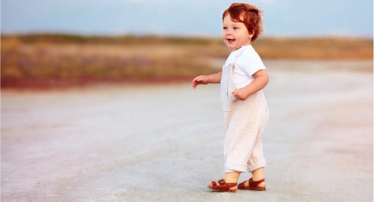 De leukste sandaaltjes voor jongens en meisjes