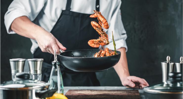 Me-time: Cheffreyfood