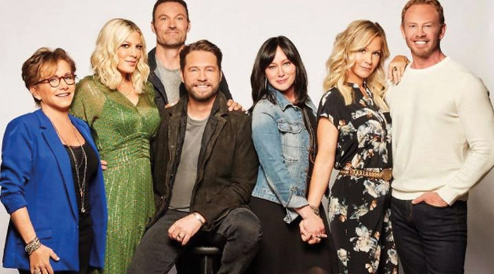 Me-time: BH 90210