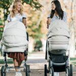 Kinderwagen huren in plaats van kopen