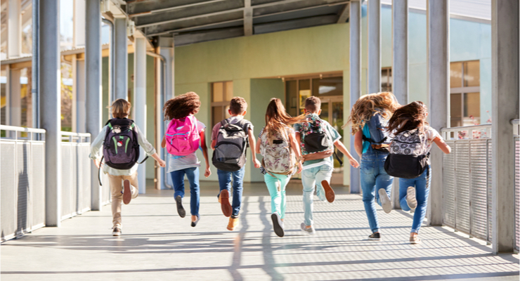 Back to school: de leukste rugzakken
