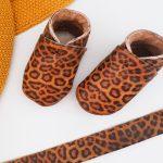 Baby Dutch presenteert: stoere babyslofjes van Hollandse bodem